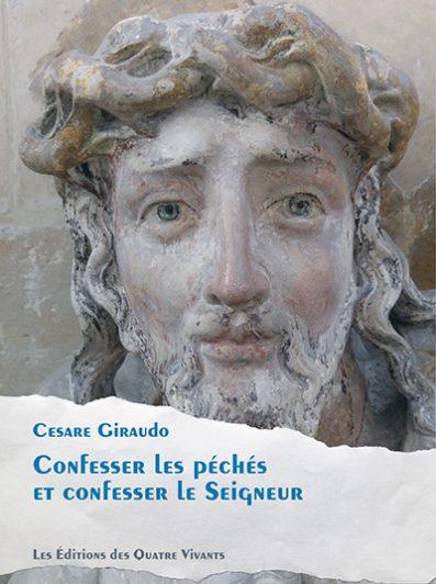 confesser les péchés et confesser le seigneur
